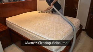 Mattress Cleaning Melbourne
