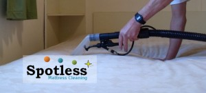 Spotless Mattress Cleaning Melbourne
