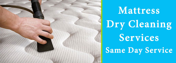 Professional Mattress Dry Cleaning Springrange