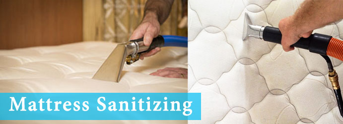 Amazing Mattress Sanitizing Services Springrange