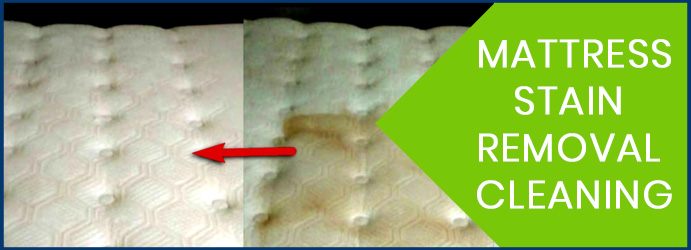 Mattress Stain Removal Service Charleston