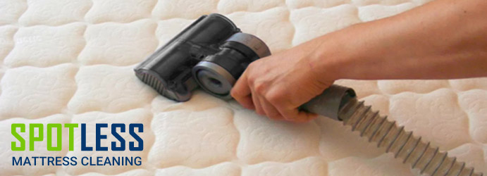 Mattress Cleaning Spargo Creek