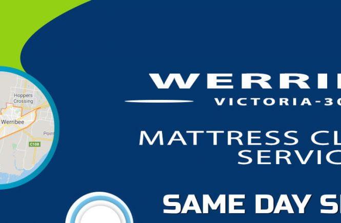Mattress Cleaning Werribee