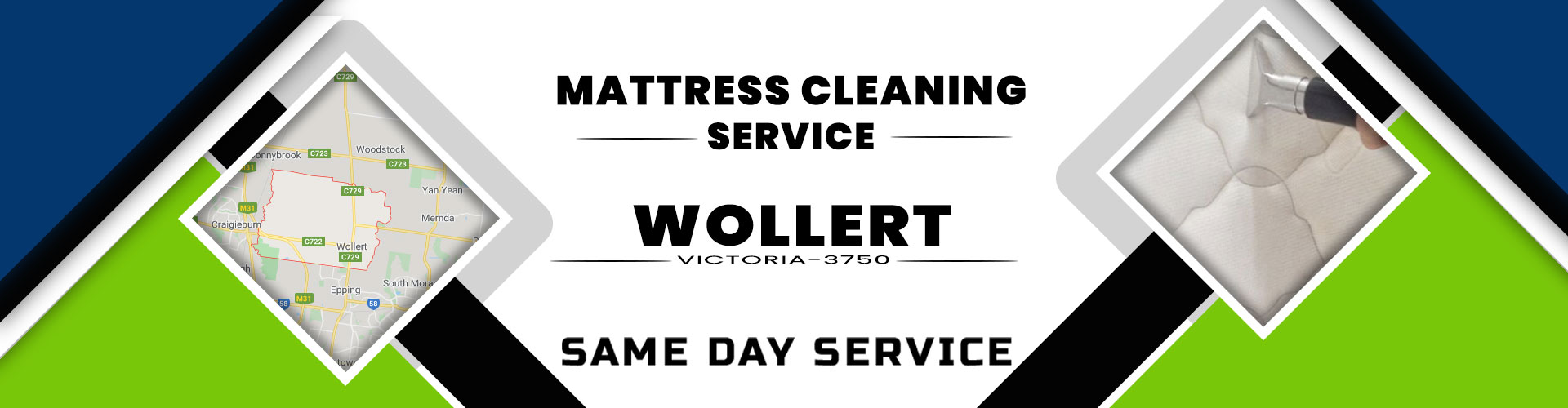Mattress Cleaning Wollert