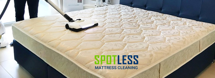 Mattress Dry Cleaning Alvie