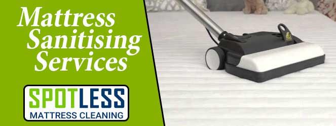 Mattress Sanitising Services
