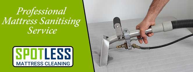 Professional Mattress Sanitising Service