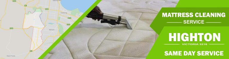Mattress Cleaning Highton