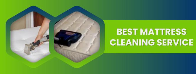 Best Mattress Cleaning Service